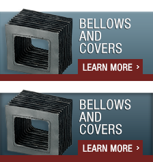 Bellows and Covers