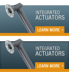 Integrated Actuators