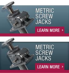 Metric Screw Jacks