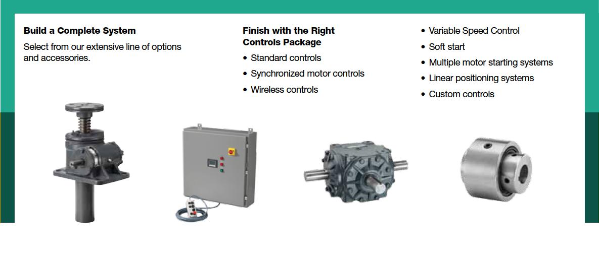 Custom Motor Controls Incremental Motor Control Joyce