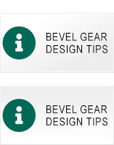 Bevel Gear Design Tips - Learn More