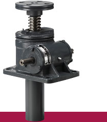 metric screw jack